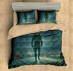 3D Customize Arrow Bedding Set Duvet Cover Set Bedroom Set Bedlinen