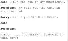 Drarry Smut, Hogwarts Founders, Darry, Harry Potter Fan Art, Book Fandoms, Draco Malfoy, Popular Memes, To Tell, Sasuke