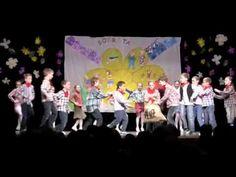 ▶USA: cowboy tanc bokréta - YouTube Cotton Eyed Joe, Cultural Dance, Circle Game, Folk Dance, Talent Show, Social Skills, Preschool, Concert, Youtube