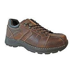 162d46c1e7 GBX- -Men s Billiard Casual Work Shoe - Brown - Sears  44.99 Casual Work  Shoes