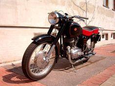 1972 Pannonia T 5 T5, Bikers, Vehicles, Motorcycles, Mood, Vintage, Motors, Car, Biking