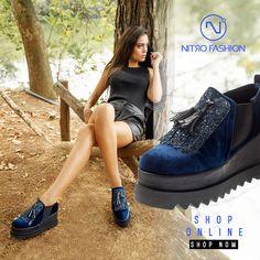 Για όσες δεν πρόλαβατε τα αγαπημένα μας #flatforms τώρα με -25% ‼️ Stella Mccartney Elyse, Shop Now, Fall Winter, Shopping, Shoes, Fashion, Moda, Zapatos, Shoes Outlet