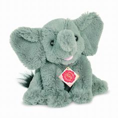 Hermann 90724 Sitting Elephant