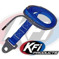 KFI WINCH PLOW STRAP KFI 105100