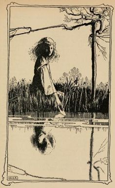 Fairy tales from Hans Christian Andersen (1899) Illustrations by Charles Robinson