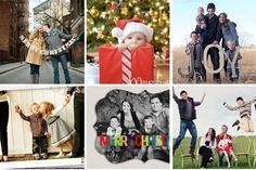 Christmas Photo Ideas from Pinterest