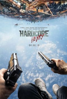 Hardcore Henry