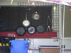 1d000c10d4773867e311050a05c87af9--camper-popup-camper-trailer Wire Closet Shelves Keep Falling on wire garage shelving, wire metal shelving, wire shelf dividers, wire shelving organizers,
