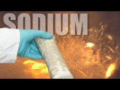 YouTube videos for every Periodic Table element by Periodic Videos and website by University of Nottingham - AWESOME!!!!  I am so glad I saw this, you have to see this to believe it, great explosive experiments, entertaining and informative!  Great for kids unit study
