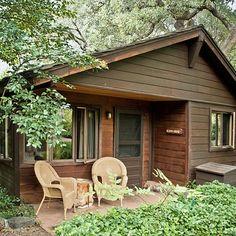 Briar Patch Inn, Sedona, AZ - Best Cabins for Getaways - Sunset
