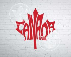 Discover recipes, home ideas, style inspiration and other ideas to try. Cricut Canada, Maple Leaf Tattoos, Canada Leaf, Canadian Tattoo, Alaska, Leaf Stencil, Easter Coloring Pages, Boat Art, Lettering