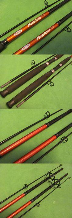 Spinning Rods 36150: 2 Berkley Fusion Fsn702mh 7 0 Medium Heavy Spinning Rods Orange. -> BUY IT NOW ONLY: $45.95 on eBay!