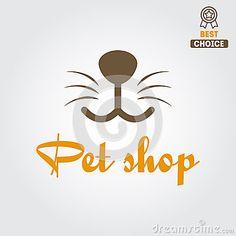 Logotipo De La Tienda De Animales Fotos Stock – 86 Logotipo De La Tienda De Animales Imágenes Stock, Fotografía Stock & Fotos - Dreamstime