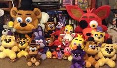 Image result for fnaf Someone get me these!!!