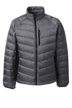 85f3f68d06 Men s 800 Down Packable Jacket from Lands  End Packable Jacket
