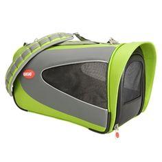 Teafco ARGO Petascope Medium Dog Carrier - Kiwi