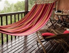 Relax in the hammock at Forest Valley Cottages overlooking the Knysna forest. North West Province, Retro Apartment, Wilderness Trail, Mountain Waterfall, Game Lodge, River Lodge, Private Games, Knysna, Kruger National Park