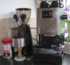 Princess Classic Coffee Maker And Grinder : 1000+ images about Gaggia Espresso Machines - Buy at www.espressooutlet.net on Pinterest ...