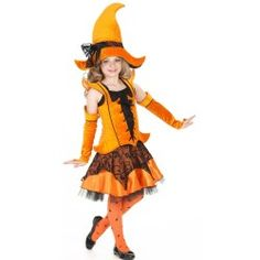 Delphina the Witch Child Costume #witchcostumes #Halloween coupons discounts savings clearance specials blowouts New for 2013 http://www.planetgoldilocks.com/halloween/witchcostumes.html  #witchcostumes