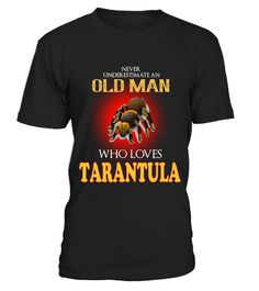 "# TARANTULA Animals Lover .  HOW TO ORDER:1. Select the style and color you want2. Click ""Buy it now""3. Select size and quantity4. Enter shipping and billing information5. Done! Simple as that!TIPS: Buy 2 or more to save shipping cost!This is printable if you purchase only one piece. so don't worry, you will get yours.Guaranteed safe and secure checkout via: Paypal 