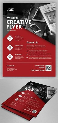 Flyer Templates: Corporate Business Flyer Templates Corporate and unique Business Flyer Templates perfect for corporate business and organization. Professional flyer designs are very easy to use and change text, Flyer Dj, Sport Flyer, Corporate Flyer, Corporate Business, Flyer Free, Business Flyers, Corporate Design, Flyer Maker, Radio Flyer