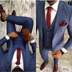 Style via @haruntarz