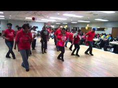 ▶ Like I Do Gospel Soul Line Dance - YouTube