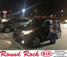 https://flic.kr/p/KJCY7N | #HappyBirthday to Janeth from Jorge Benavides at Round Rock Kia! | deliverymaxx.com/DealerReviews.aspx?DealerCode=K449