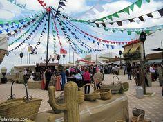 Feria Medieval del Descubrimiento, Palos de la Frontera (#Huelva)