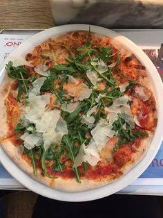 Eredeti olasz pizzatészta recept