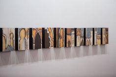 Exposición de Fernando Malo