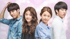 ¿Podrá un verdadero ángel de la guarda sobrevivir a los peligros y angustias de la adolescencia y vivir la vida como un estudiante de secundaria? Lee Seul Bi (Kim Sae Ron) es un ángel que accidentalmente se convierte en humano después de salvar a Shin Woo Hyun (Nam Woo Hyun) de una muerte prematura. A pesar de su actitud fría, Woo Hyun es muy popular en la escuela debido a su buena apariencia y su habilidad para cantar. Cuando su mejor amigo, Hwang Sung Yeol (Lee Seong Yeol), descubre el ...