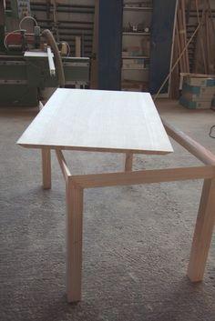 Custom Made Table - Montenegro