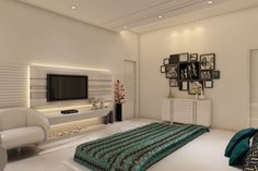Browse images of modern Bedroom designs: Master Bedroom. Find the best photos for ideas & inspiration to create your perfect home.