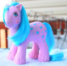 "My Little Pony ~Loving Family~""Daddy Bright Bouquet"" *NEAR MINT* HTF Vintage G1 Childhood Toys, Childhood Memories, Vintage My Little Pony, Pound Puppies, 80s Stuff, Special Interest, Gen 1, My Little Pony Friendship, Shower Cakes"