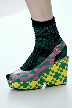 LouiseGray.SS13.Shoes