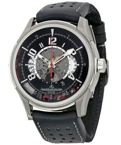 Jaeger LeCoultre Amvox2 DBS Men's Watch Q192T450