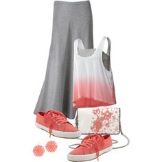 """""""Sneakers 1"""" by ivanyi-krisztina on Polyvore"""
