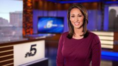 """Bianca Castro is the new """"First at Four"""" anchor for NBC 5 in Dallas. #SicEm // #Baylor University Class of 2003"""
