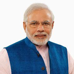 Narendra Damodardas Modi, born 17 September 1950) is the 15th and current Prime Minister of India, in office since May 2014. Modi, a leader of the Bharatiya Janata Party (BJP), previously served as the Chief Minister of Gujarat state from 2001 to 2014. He is currently the Member of Parliament (MP) from Varanasi.