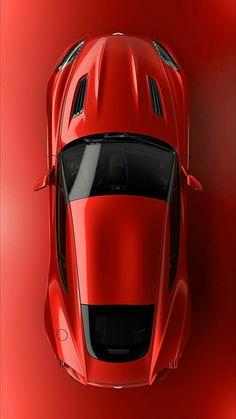 Aston Martin Zagato Concept 2016