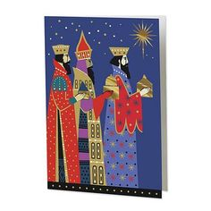 36 best Holiday Greeting Cards at UNICEF Market images on Pinterest ...
