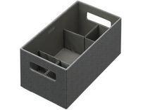 Newell Rubbermaid Small Bento Box in grey | Walmart.ca