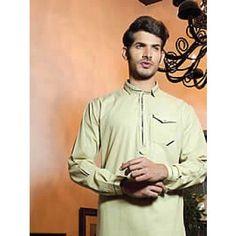 Mens shalwar kameez  one pocket shalwar kameez suits