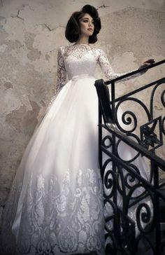 Most breathe taking dress I've ever laid eyes on♡