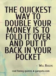 A Very Very Good Quote Money Quotes Funny Silly Quotes Saving Money Quotes
