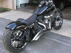 Harley Davidson Night Train 2008 Sick