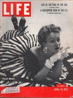 Life April 14 1952