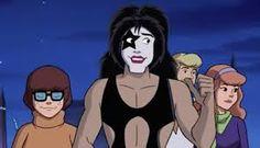 Scooby Doo Kiss: Rock ile Roll Gizemi  izle