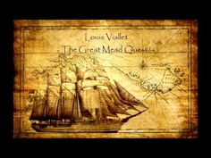 Epic Pirate Metal - The Great Mead Quest ! - YouTube